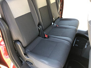 Volkswagen Caddy Maxi 2014 C20 LIFE TDI wheelchair & scooter accessible vehicle WAV 11