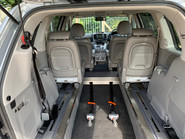 Kia Sedona 2009 3 CRDI wheelchair accessible vehicle WAV 5
