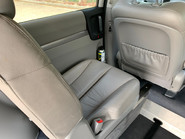 Kia Sedona 2009 3 CRDI wheelchair accessible vehicle WAV 10