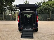 Fiat Doblo MYLIFE MULTIJET S-A 9