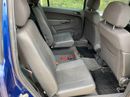 Vauxhall Zafira 2011 EXCLUSIV wheelchair & scooter accessible vehicle WAV 14