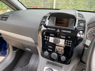 Vauxhall Zafira 2011 EXCLUSIV wheelchair & scooter accessible vehicle WAV 10
