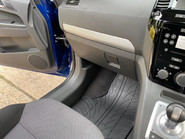 Vauxhall Zafira 2011 EXCLUSIV wheelchair & scooter accessible vehicle WAV 16