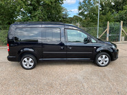 Volkswagen Caddy Maxi Life C20 LIFE TDI wheelchair accessible vehicle WAV 13