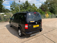Volkswagen Caddy Maxi Life C20 LIFE TDI wheelchair accessible vehicle WAV 14