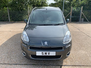 Peugeot Partner 2014 E-HDI TEPEE S wheelchair accessible vehicle WAV 17