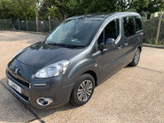 Peugeot Partner 2014 E-HDI TEPEE S wheelchair accessible vehicle WAV 2