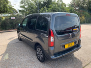 Peugeot Partner 2014 E-HDI TEPEE S wheelchair accessible vehicle WAV 20