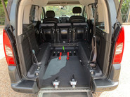 Peugeot Partner 2014 E-HDI TEPEE S wheelchair accessible vehicle WAV 12
