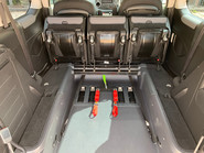Peugeot Partner 2014 E-HDI TEPEE S wheelchair accessible vehicle WAV 13