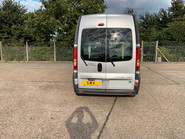 Vauxhall Vivaro 2012 2900 CDTI H/R wheelchair accessible vehicle WAV 4