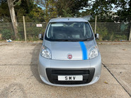 Fiat Qubo 2014 MULTIJET MYLIFE wheelchair & scooter accessible vehicle WAV 2