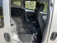 Fiat Qubo 2014 MULTIJET MYLIFE wheelchair & scooter accessible vehicle WAV 15