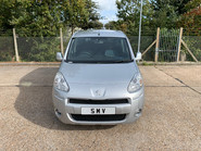 Peugeot Partner 2014 TEPEE S wheelchair accessible vehicle WAV 22