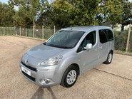 Peugeot Partner 2014 TEPEE S wheelchair accessible vehicle WAV 23