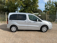Peugeot Partner 2014 TEPEE S wheelchair accessible vehicle WAV 24