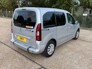 Peugeot Partner 2014 TEPEE S wheelchair accessible vehicle WAV 25