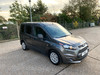 Ford Tourneo Connect 2017 ZETEC TDCI S/S wheelchair & scooter accessible vehicle WAV
