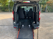 Ford Tourneo Connect 2017 ZETEC TDCI S/S wheelchair & scooter accessible vehicle WAV 7