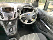 Ford Tourneo Connect 2017 ZETEC TDCI S/S wheelchair & scooter accessible vehicle WAV 16
