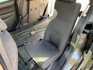Ford Tourneo Connect 2017 ZETEC TDCI S/S wheelchair & scooter accessible vehicle WAV 18