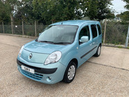 Renault Kangoo 2012 EXPRESSION 16V wheelchair accessible vehicle WAV 2