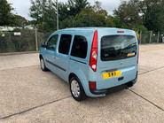 Renault Kangoo 2012 EXPRESSION 16V wheelchair accessible vehicle WAV 18