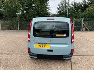 Renault Kangoo 2012 EXPRESSION 16V wheelchair accessible vehicle WAV 3