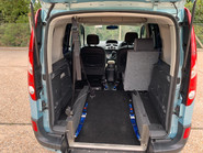 Renault Kangoo 2012 EXPRESSION 16V wheelchair accessible vehicle WAV 8