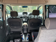 Renault Kangoo 2012 EXPRESSION 16V wheelchair accessible vehicle WAV 9