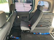 Renault Kangoo 2012 EXPRESSION 16V wheelchair accessible vehicle WAV 10