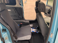 Renault Kangoo 2012 EXPRESSION 16V wheelchair accessible vehicle WAV 11