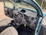 Renault Kangoo 2012 EXPRESSION 16V wheelchair accessible vehicle WAV 13