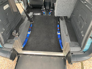 Renault Kangoo 2012 EXPRESSION 16V wheelchair accessible vehicle WAV 7