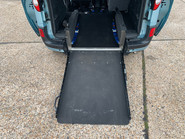 Renault Kangoo 2012 EXPRESSION 16V wheelchair accessible vehicle WAV 6
