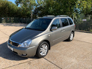 Kia Sedona 2010 3 CRDI wheelchair & scooter accessible vehicle WAV 1