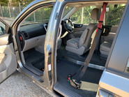 Kia Sedona 2010 3 CRDI wheelchair & scooter accessible vehicle WAV 16