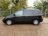 Kia Sedona 2009 LS CRDI wheelchair & scooter accessible vehicle WAV 28