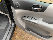 Kia Sedona 2009 LS CRDI wheelchair & scooter accessible vehicle WAV 16