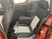 Fiat Qubo 2018 MULTIJET LOUNGE wheelchair accessible vehicle WAV 10