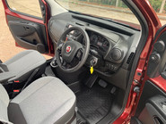 Fiat Qubo 2018 MULTIJET LOUNGE wheelchair accessible vehicle WAV 11