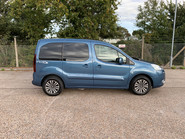 Peugeot Partner 2014 TEPEE S wheelchair accessible vehicles WAV 21