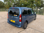 Peugeot Partner 2014 TEPEE S wheelchair accessible vehicles WAV 23