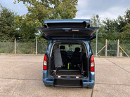 Peugeot Partner 2014 TEPEE S wheelchair accessible vehicles WAV 4