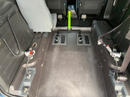 Peugeot Partner 2014 TEPEE S wheelchair accessible vehicles WAV 11