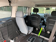 Peugeot Partner 2014 TEPEE S wheelchair accessible vehicles WAV 16