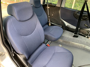 Fiat Multipla 2011 JTD DYNAMIC wheelchair accessible vehicle WAV 13
