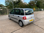 Fiat Multipla 2011 JTD DYNAMIC wheelchair accessible vehicle WAV 18
