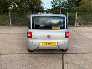Fiat Multipla 2011 JTD DYNAMIC wheelchair accessible vehicle WAV 2