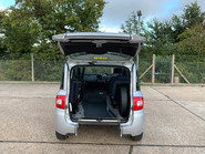 Fiat Multipla 2011 JTD DYNAMIC wheelchair accessible vehicle WAV 5